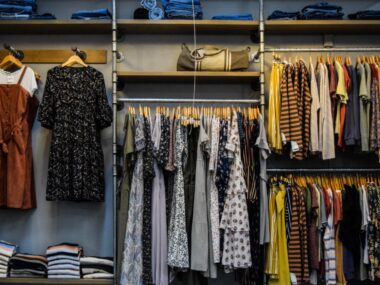 Få adgang til de bedste tilbud på modetøj til Black Friday